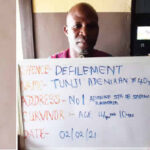 40-Year-Old Man Arrested For Drugging And Defiling His Two Minor Stepdaughters In Lagos 29