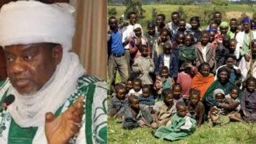 Polygamy Responsible For The Falling Standard Of Education In Nigeria - Zamfara Monarch 1