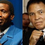 Boxing Legend 'Muhammad Ali' Was My Hero, I Once Cried Over Him - Pastor Adeboye 27