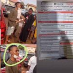 Young Man Arrested After Posing With Car He Bought With Fake Credit Alert In Benin [Photos] 26