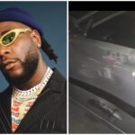 Distraught Fan Accuses Burna Boy Of Bashing His Car And Driving Off Without Apology [Video] 27