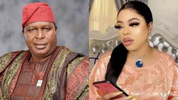 Bobrisky Should Leave Nigeria, He Tried To Set Up African LGBT – NCAC Director, Runsewe 6
