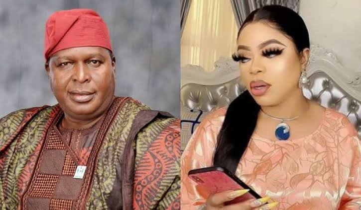 Bobrisky Should Leave Nigeria, He Tried To Set Up African LGBT – NCAC Director, Runsewe 1