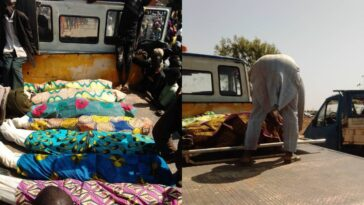 19 People Killed, Many Others Injured As Bandits Invades Kaduna Community [Photos] 2