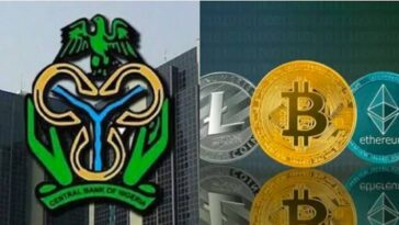 CBN Finally Gives Reasons For Banning Cryptocurrency Transactions In Nigerian Banks 5
