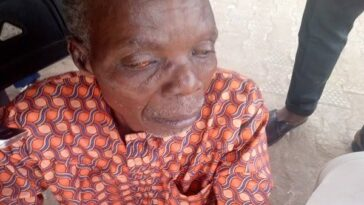 68-Year-Old Man Arrested For Allegedly Rαping His Sister's 7-Year-Old Daughter In Anambra 2