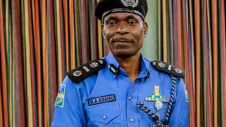 Ekiti Government Drags IGP Adamu To Court For Dismissing Pregnant Police Officer 1