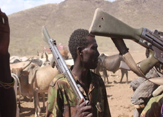 Fulani Herdsmen Allegedly Machete Farmer To Death While Sleeping In His Ogun Farm [Photo] 1