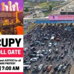 #OccupyLekkiTollGate: Nigerians To Protest On Saturday Over Reopening Of Lekki Tollgate 28