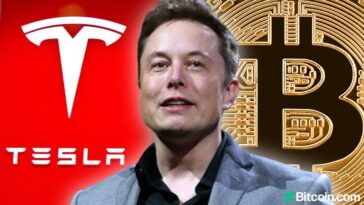 Elon Musk's Tesla Invests $1.5b In Bitcoin, To Start Accepting Cryptocurrency As Payment 4