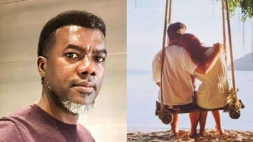 """Don't Be Too Excited If A Man Wants You To Be His Valentine"" - Reno Omokri Advises Women 10"