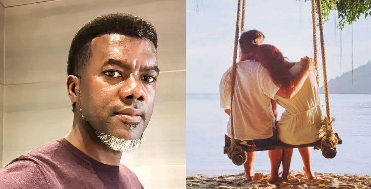 """""""Don't Be Too Excited If A Man Wants You To Be His Valentine"""" - Reno Omokri Advises Women 1"""