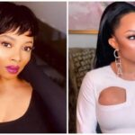 """Resist The Urge Of Explaining Yourself And Save Your Peace"" - Toke Makinwa Advices Fans 28"