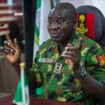 I Have Nothing To Say To Opposition About My Ambassadorial Appointment - Tukur Buratai 28