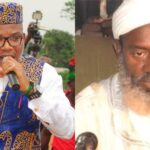 Sheikh Gumi Is A Filthy Looking Islamic Cleric Sponsoring Terrorists & Bandits - Nnamdi Kanu 11