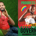 Nollywood Gay Actor, Uche Maduagwu Joins Anambra Governorship Race 28