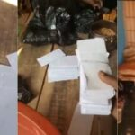 Vendor Cries Out As N400K Cash Paid For 20 Bags Of Rice Turns To Paper In Delta [Video] 30