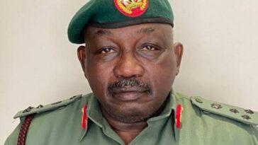 Nigerian Army Appoints Brig. General Mohammed Yerima As New Spokesman 6