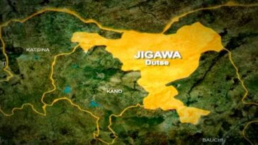 Jigawa Govt Imposes Six Months Jail Term, N5,000 Fine For Violators Of COVID-19 Protocols 4