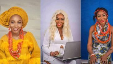 Guild Of Professional Bloggers Mourns The Passing Of Its Member, Doris Adaora Kamuche 2