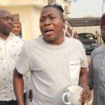 FG Have Frozen My Bank Accounts Because I'm Fighting For Yoruba People - Sunday Igboho 27