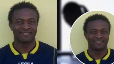 Popular Nigerian Footballer, Sunday Eboh Arrested In Malta For €58,000 Romance Scam 1