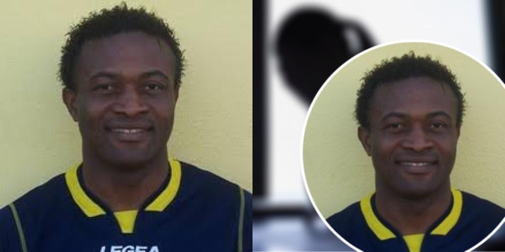 Popular Nigerian Footballer, Sunday Eboh Arrested In Malta For €58,000 Romance Scam 1