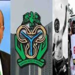 Federal High Court Orders CBN To Unfreeze Bank Accounts Of #EndSARS Protesters 27