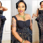 """Your Money Is Not Enough For Me To Start Opening My Body"" - Actress Tonto Dikeh Warns 27"