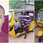 Man Gifts Tricycle To Bike Man Who Gave Him Free Rides For 5 Years Back In University 19