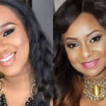 Actress Victoria Inyama And Sandra Iheuwa Fights Dirty Over Comment On 'Single Mom' 27