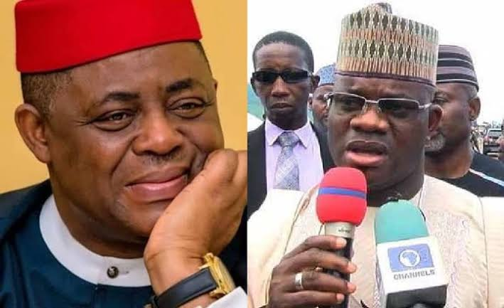 Kogi Governor, Yahaya Bello Announces Defection Of Fani-Kayode From PDP To APC [Video] 1