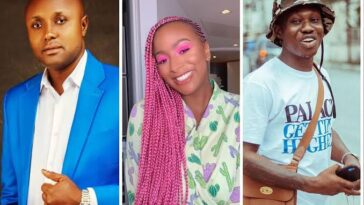 DJ Cuppy Demands Apology From Davido's Aide, Israel DMW Amid Feud With Zlatan Ibile 6