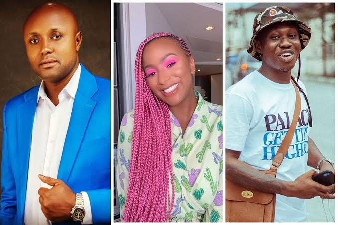 DJ Cuppy Demands Apology From Davido's Aide, Israel DMW Amid Feud With Zlatan Ibile 1
