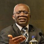 CBN Misled Court Into Freezing #EndSARS Protesters' Bank Accounts - Femi Falana [Video] 27
