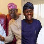 Babajide Sanwo-Olu Mourns As Lagos First Civilian Governor, Lateef Jakande Dies At 91 15