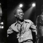 Nigerian Afrobeat Legend, Fela Kuti Nominated For Rock And Roll Hall Of Fame 26