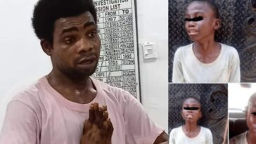 Police Arrests Akwa Ibom Prophet For Allegedly Sodomising 12-Year-Old Boy 2