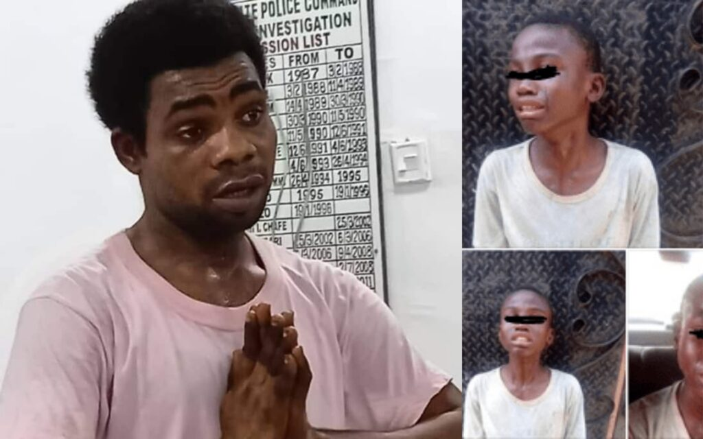 Police Arrests Akwa Ibom Prophet For Allegedly Sodomising 12-Year-Old Boy 1