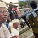 Gani Adams Warns Criminal Herdsmen To Stay Away From Southwest Or Face OPC Wrath 27