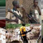 Bauchi Governor Defends Fulani Herdsmen Carrying Ak-47, Says It's For Self Defence 28