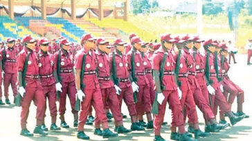 BSc Degree, HIV Test Among Requirements To Join Amotekun Corps - Ogun Government 2