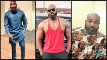 No Hardworking Man Gives His Woman 24 Hours Attention – Actor Prince Eke 1