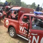Police DPO Shoots Amotekun Operative For Arresting Fulani Herdsmen Who Destroyed Farm 27