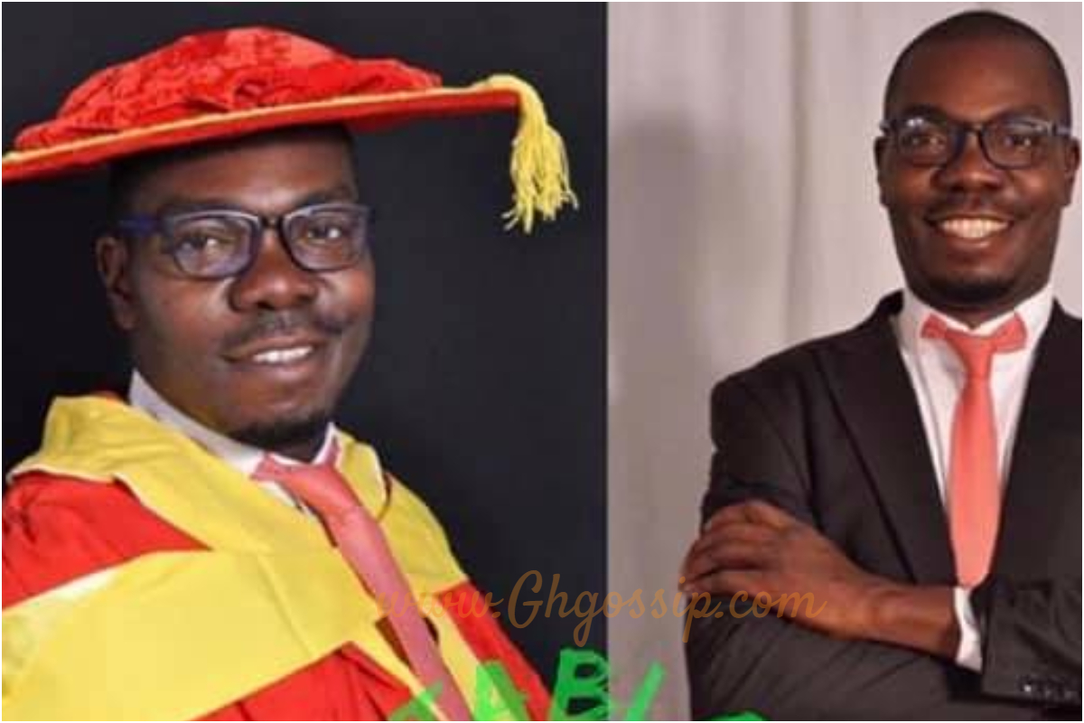 UNN Lecturer, Chigozie Odum Arrested For Impregnating And Threatening Female Student 1