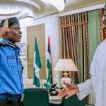 NBA Drags Buhari To Court For 'Unconstitutional' Extension Of IGP Adamu's Tenure 27
