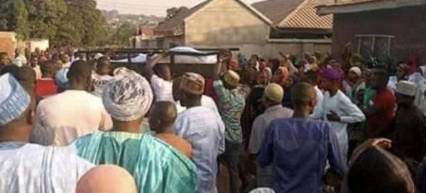 Kogi Fresh Graduate Dies While Returning From Burial Ceremony Of His Friend's Mom 4