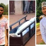 Kogi Fresh Graduate Dies While Returning From Burial Ceremony Of His Friend's Mom 27