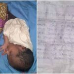 Katsina Woman Dumps Her Newborn Baby After She Was Abandoned By The Child's Father 27
