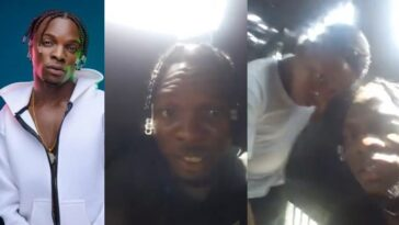 #OccupyLekkiTollGate: Singer Idahams And His DJ Arrested At Lekki Toll Gate [Video] 6